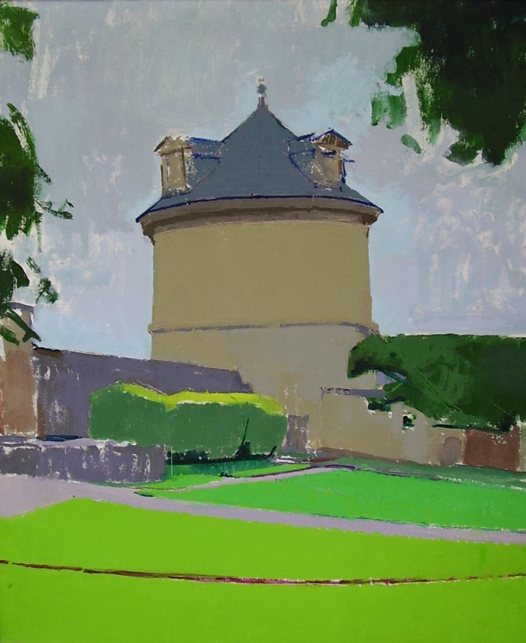 Dovecote, Sunny Afternoon, 2001