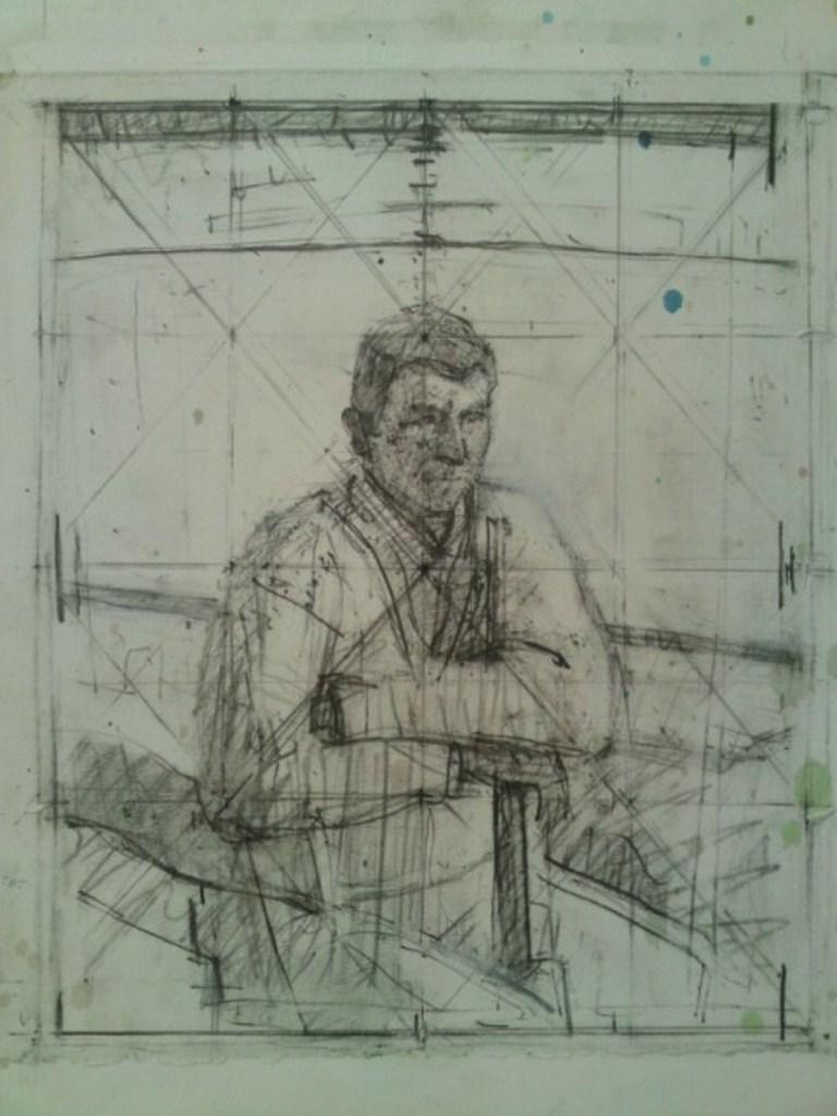 Michael Atherton, 2000