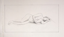 Gauguin pose, 2012