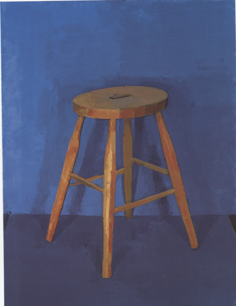 Stool, 1998-2000