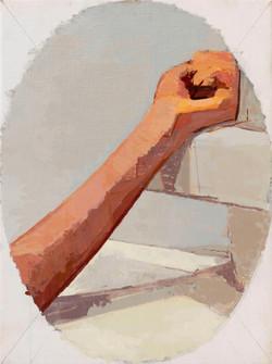 Miss Palmer's Arm, 2007-08