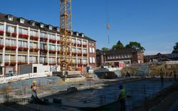 Marienhospital 2020