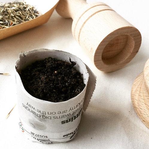 Paper Seedling Pot Maker