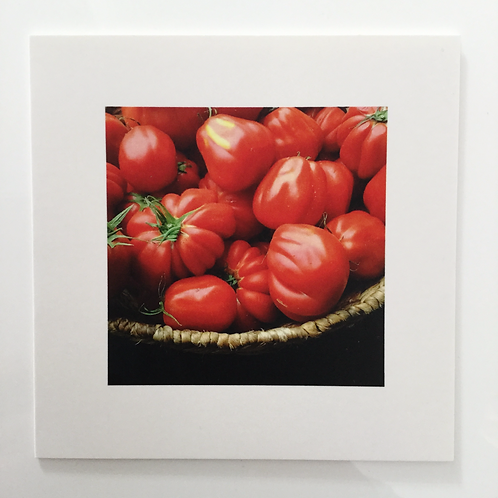 Gift Card -Tomatoes