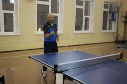 Тренер Кряжев Александр Валентинович