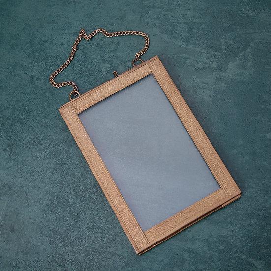 Yuma Hanging Frame 4 x 6 inches