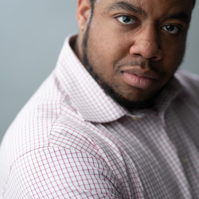 Culture Spotlight featuring Christopher Williams
