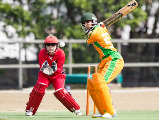DLSW Wasps Continues to Impress