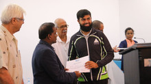Niaz takes road to Sri Lanka to be Level 2 Umpire, Tabarak officiates in ODIs