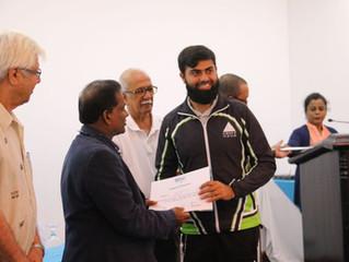 Niaz takes road to Sri Lanka to be Level 2 Umpire, Tabarak officiates in ODIs