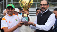 DLSW Prism make short work of PACC to win Quaid I Azam Trophy
