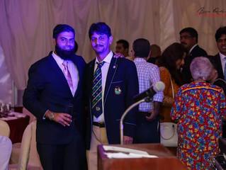 "Diasqua Little Sai Wan Cricket Club: The meaning of the ""HOME"""