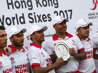 HK's Sixes Duo, Babar Hayat and Eshan Khan, lead DLSW JKN to victory over PACC