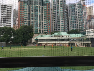 Defending Champions, DLSW Prism hammered by KCC (and other results round up)