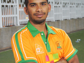 Nadeem's Heroics brings DLSW Prism to Thrilling Win over KCC