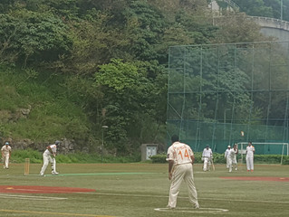 DLSWCC Spartans Relegated to Saturday League Division 2, X-Cricketers struggle against HKUCC and Fin