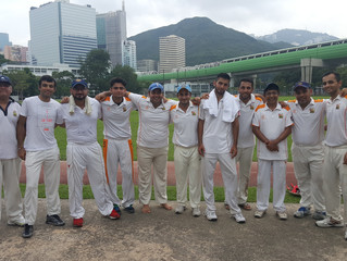X-Cricketers crush rivals ESF Lions by 69 Runs, U17 Cheetahs and U13 Lions also post big wins