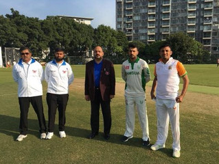 DLSWCC wins a T20 game but loses the Quaid-I-Azam Trophy to PACC