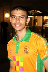 Shahid Wasif And Anas Khan Go Ballistic 300 Run Partnership – DLSW JKN Match Reports