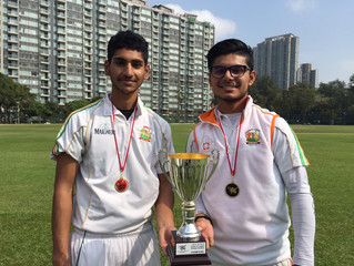 DLSW Tigers declared Champions of the U17 Premier League