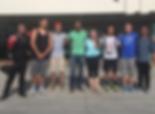 KIGT with Student Interns - Los Osos Hig