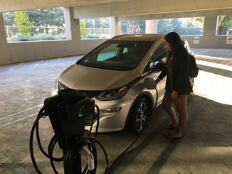 Univ. of La Verne & KIGT - 3 Yr. eCharger Deal