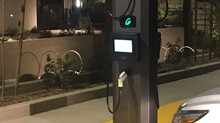 KIGT eCharger Installed at Luxury Multi-Unit Development in the Inland Empire.