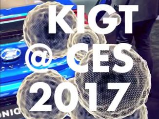 KIGT @ CES 2017