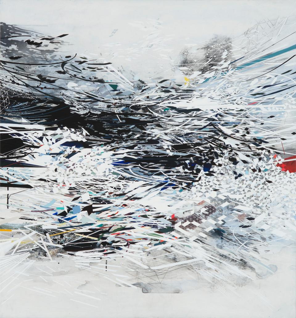Unstable Entanglement, 2016