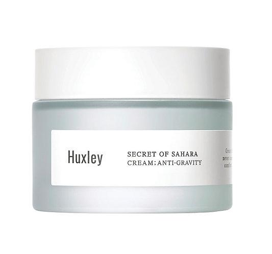 HUXLEY Cream ; Anti-Gravity