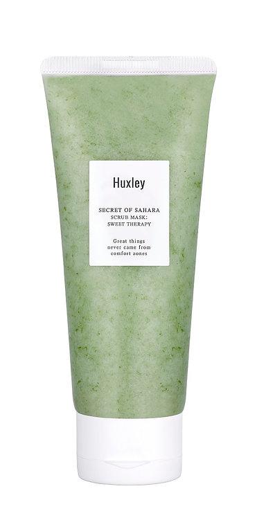 HUXLEY Scrub Mask ; Sweet Therapy