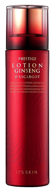 ITSSKIN Prestige Tonique Ginseng D'escargot