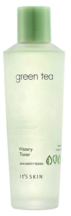 ITSSKIN Green Tea Watery Toner