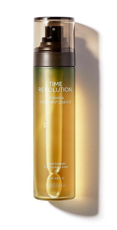 MISSHA Time Revolution Artemisia Treatment Essence Spray