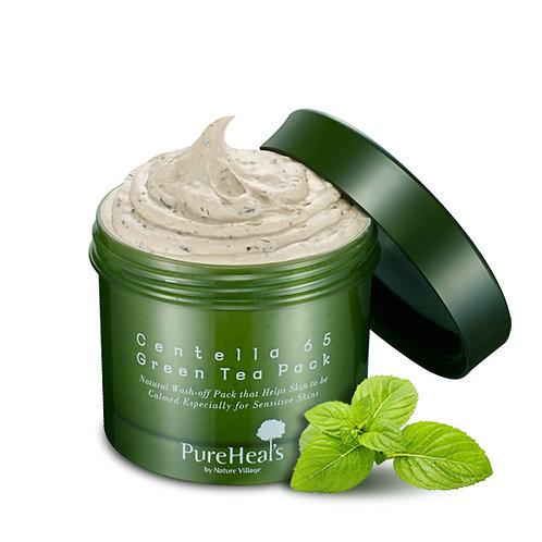 PUREHEALS Centella 65 Green Tea Pack