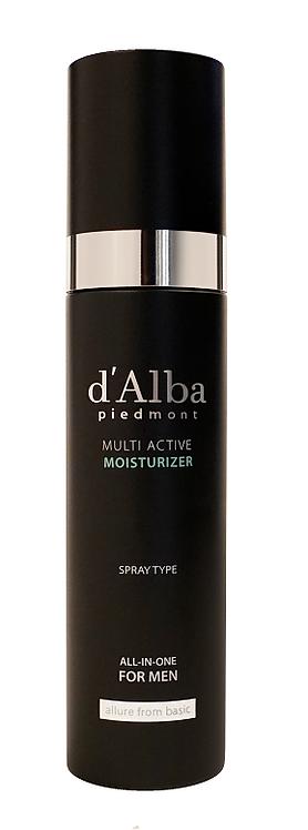 DALBA White Truffle All-in-One Skin Lotion for Men