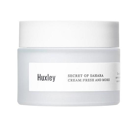 HUXLEY Cream ; Fresh and More