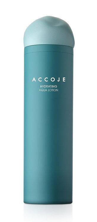 ACCOJE Hydrating Aqua Lotion