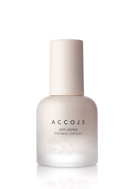 ACCOJE Anti-Aging Intensive Ampoule