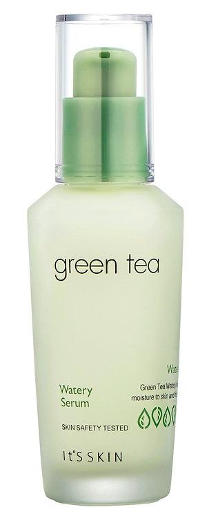 ITSSKIN Green Tea Watery Serum