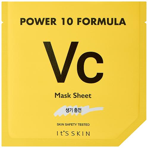ITSSKIN Power 10 Formula Mask Sheet VC