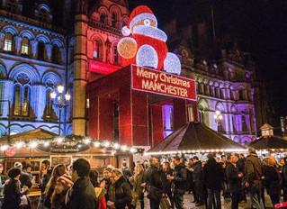 Manchester Xmas Markets!!!