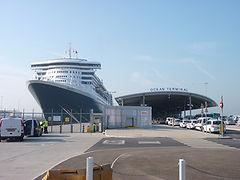 align_ocean_terminal_southampton_exterio