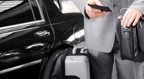 Airport transfers for your Business!!!