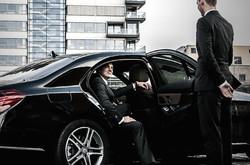 Private Chauffeur Service