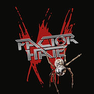 Logo de FACTOR HATE