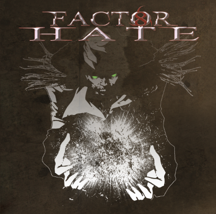 Review 3 EP FACTOR HATE