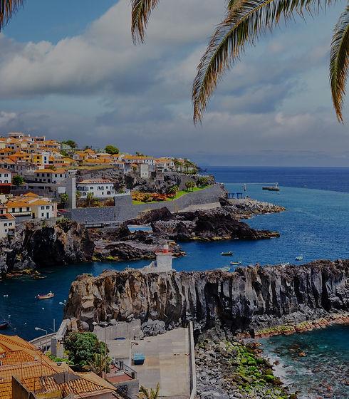 Funchal Portugal