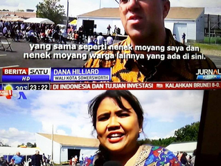 Somersworth Indonesian Fair 2017