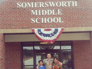 Somersworth Mayor honors Indonesian National Education Day